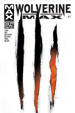 Wolverine Max (2012) #7