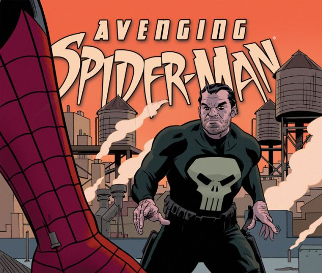 AVENGING SPIDER-MAN 22 (WITH DIGITAL CODE)
