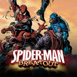 PIDER-MAN: BREAKOUT (2005)