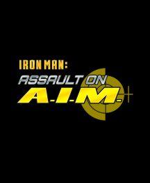 Iron Man: Assault on AIM