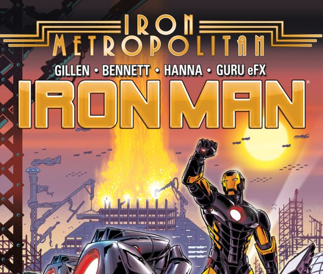 IRON MAN 19 (WITH DIGITAL CODE)