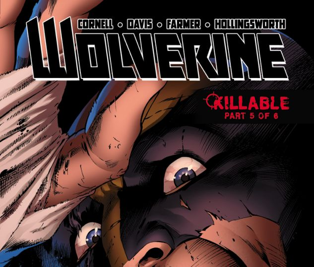 WOLVERINE 12 (NOW, WITH DIGITAL CODE)