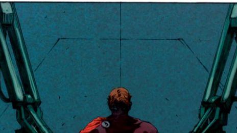 Marvel AR: Avengers #4 Cover Recap