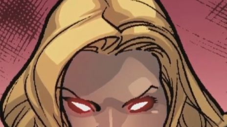Marvel AR: Stepford Cuckoos Return Part 1