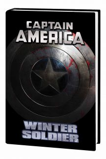 Captain America: Winter Soldier (Hardcover)