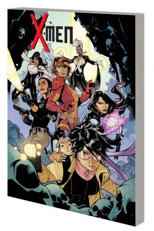 X-MEN VOL. 2: MUERTAS TPB (Trade Paperback)