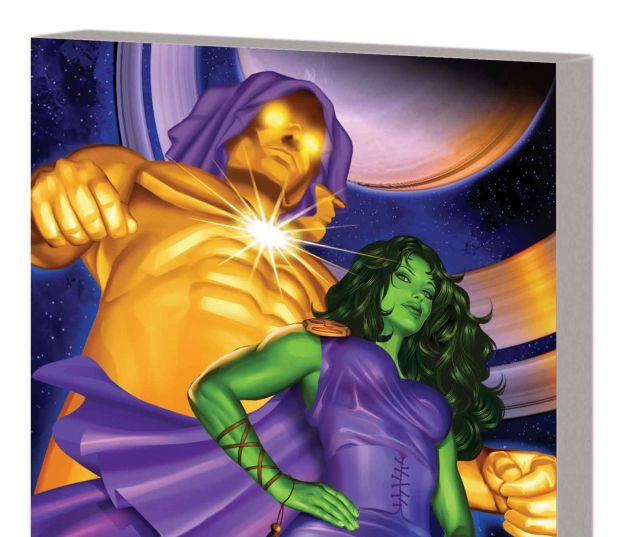 SHE-HULK BY DAN SLOTT: THE COMPLETE COLLECTION VOL. 2 TPB