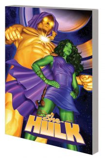She-Hulk by Dan Slott: The Complete Collection (Trade Paperback)