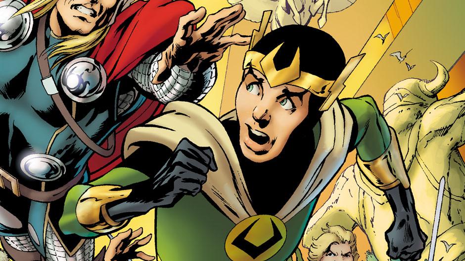 Loki | Characters | Marvel.com