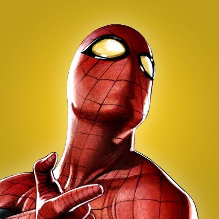 spiderman characters marvelcom