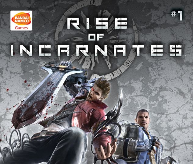 Rise of the Incarnates #1-2
