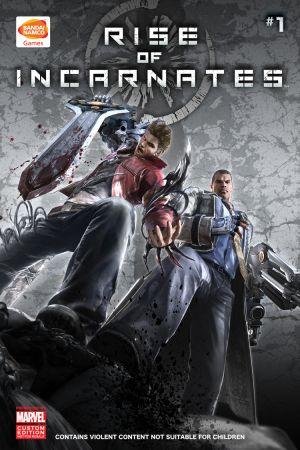Rise of Incarnates #1