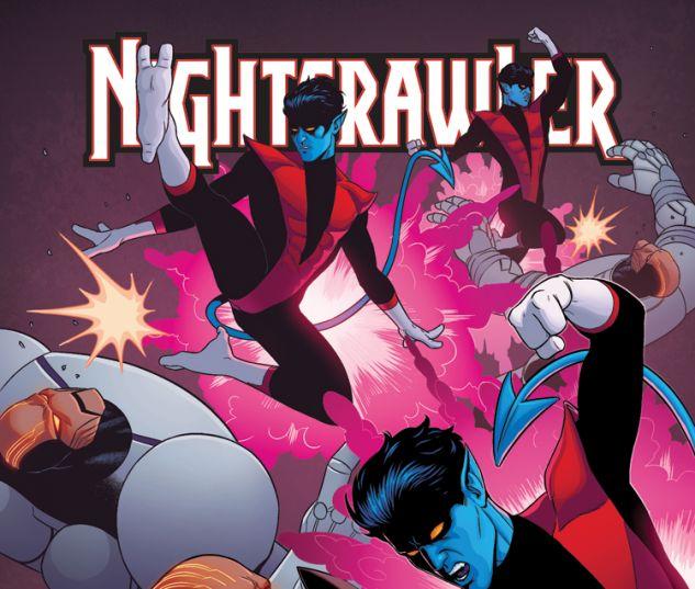 NIGHTCRAWLER 4 (ANMN, WITH DIGITAL CODE)