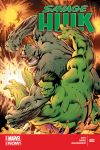 SAVAGE HULK 2 (ANMN, WITH DIGITAL CODE)