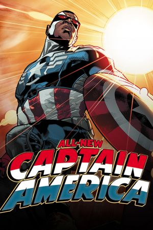 All-New Captain America (2014 - 2015)