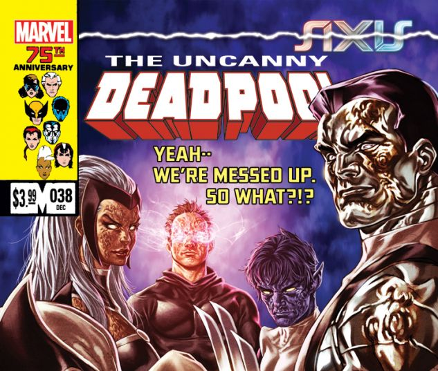 Deadpool (2012) #38 (cover)