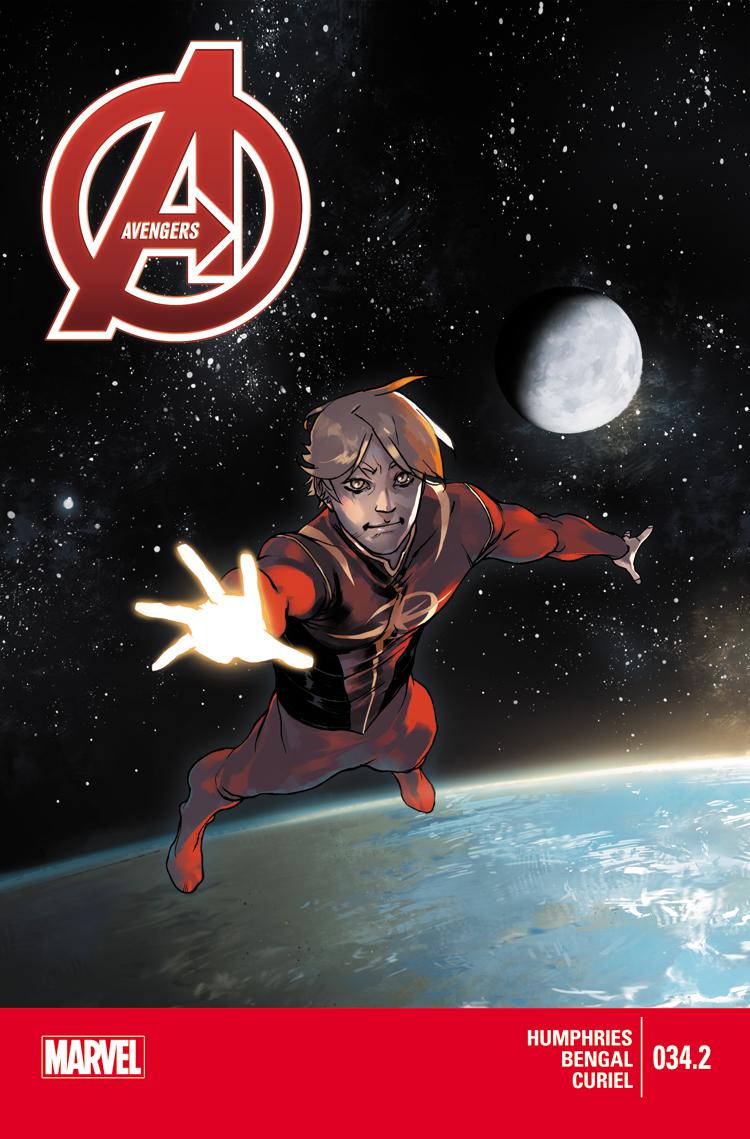 Avengers (2012) #34.2
