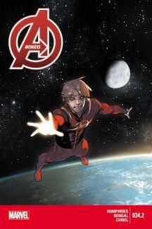Avengers #34.2