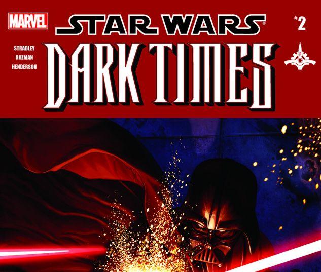 Star Wars: Dark Times - Fire Carrier (2013) #2