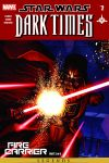 Star Wars: Dark Times - Fire Carrier (2013) #2