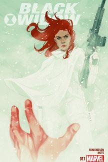 Black Widow #17