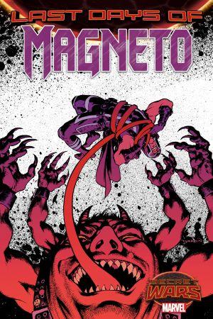 Magneto (2014) #19