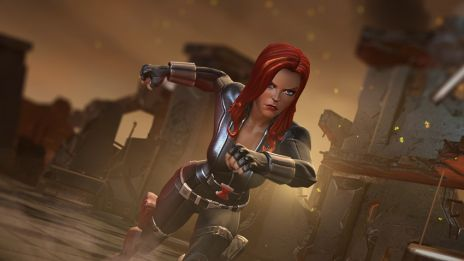 Marvel Contest of Champions Spotlight