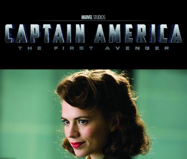 Captain America: First Vengeance #6