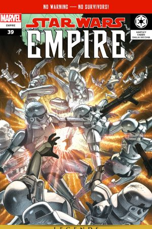 Star Wars: Empire #39