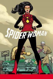Spider-Woman (2014) #9
