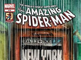 AMAZING SPIDER-MAN (1999) #678
