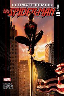 Ultimate Comics Spider-Man (2011) #7