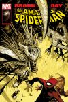AMAZING SPIDER-MAN (1999) #557 Cover