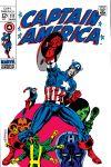 Captain America (1968) #111