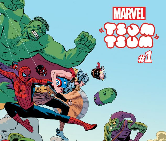 Marvel Comics is the brand name and primary imprint of Marvel Worldwide Inc., formerly Marvel Publishing, Inc. and Marvel Comics Group, a publisher of American comic books and related media.