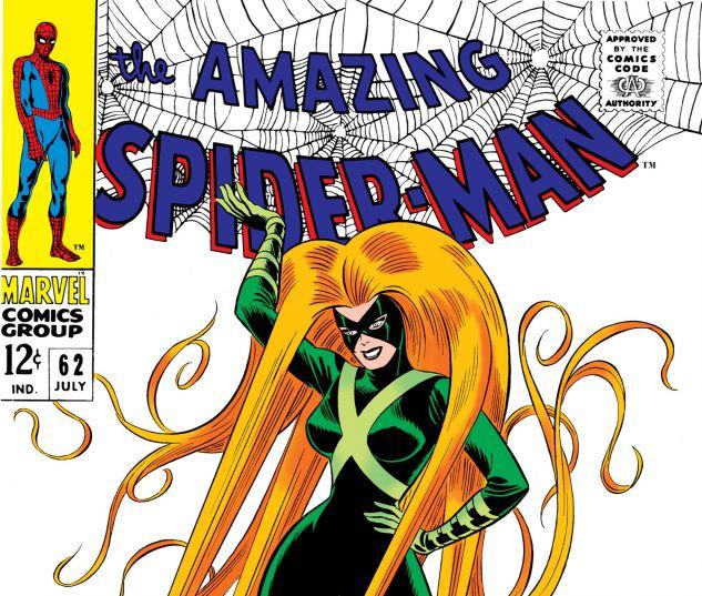 Amazing Spider-Man (1963) #62