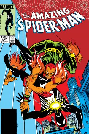 The Amazing Spider-Man #257