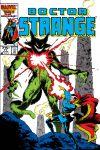 DR. STRANGE (1974) #77