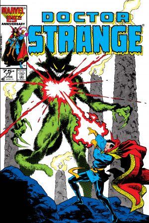Doctor Strange #77