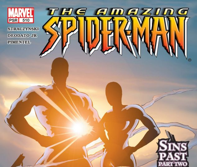 Amazing Spider-Man (1999) #510