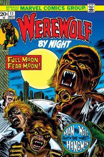 Werewolf By Night (1972) #11