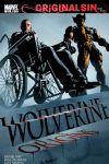 Wolverine Origins (2006) #30