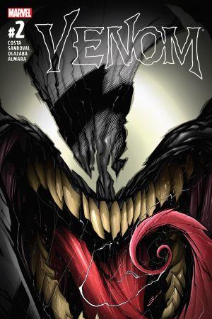 Venom (2016) #2