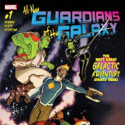 All-New Guardians of the Galaxy