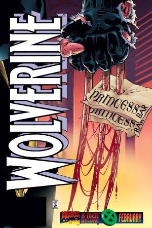 Wolverine #98