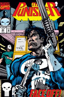 The Punisher #63