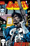 Cover for PUNISHER #63