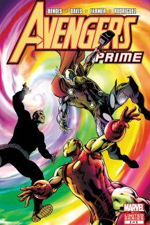 Avengers: Prime #2