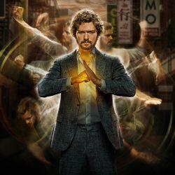 Marvel's Iron Fist - TV Master