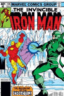 Iron Man (1968) #136